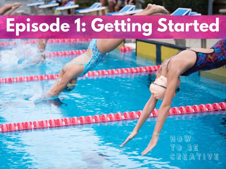 Episode 1: Getting Started